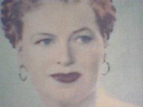 Gracie Fields Ivor Novello Medley 40s. Radio Live