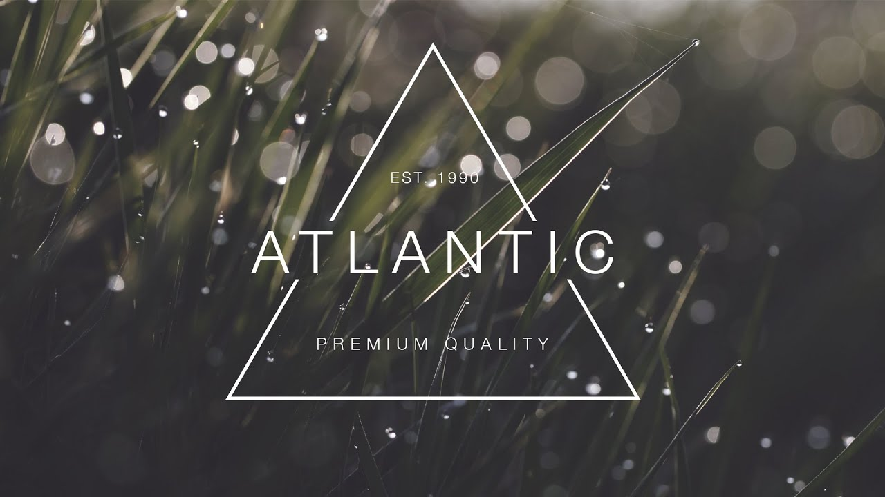How to design an atlantic hipster logo in photoshop youtube voltagebd Images
