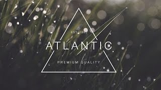 How To Design An Atlantic Hipster Logo In Photoshop
