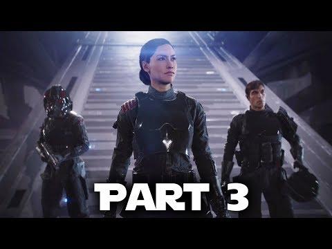 Star Wars Battlefront 2 Gameplay Walkthrough Part 3 - VARDOS (Single Player Campaign)