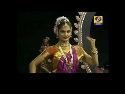 Classical Dance Bharatanatyam by Rashmi Nammamma Sharada