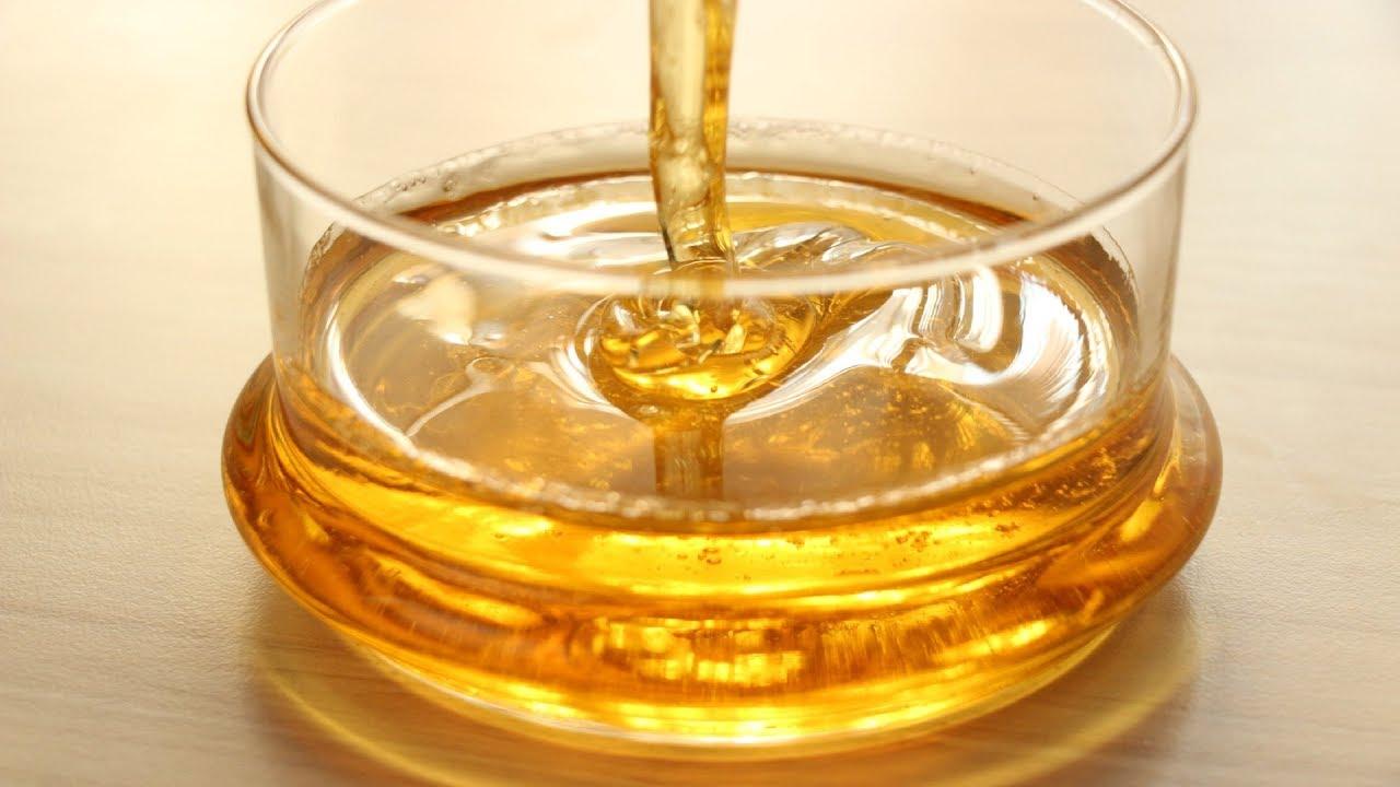 Золотой сироп (Golden syrup) - YouTube
