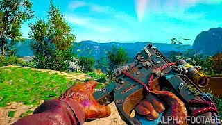 FAR CRY New Dawn - FIRST Gameplay Demo (2019)