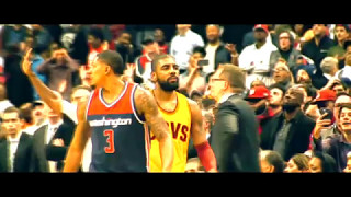 "Kyrie Irving Mix 2017 ᴴᴰ - ""GooseBumps"""