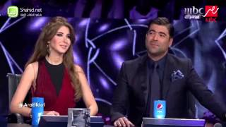 Arab Idol - عمار، هيثم، حازم، ماجد ومحمد رشاد- كل شي حواليي - الحلقات المباشرة