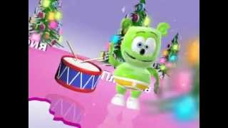 Gambar cover christmas The Gummy Bear song Clip2Mp3 org