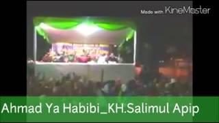 Kh Ahmad Salimul Apip - Ahmad Yahabibi Mp3