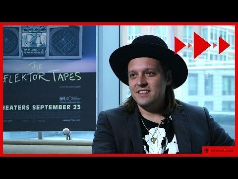 Arcade Fire Play 'Jam or Not a Jam?'