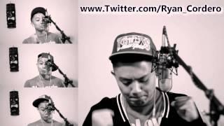 Ryan Cordero- If I Ever Shai Cover