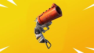*NEW* FLARE GUN ADDED IN FORTNITE v13.20 (ALL STATS & GAMEPLAY FEATURES)