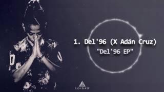 NAVIX - Del '96 (X Adán Cruz) (AUDIO)