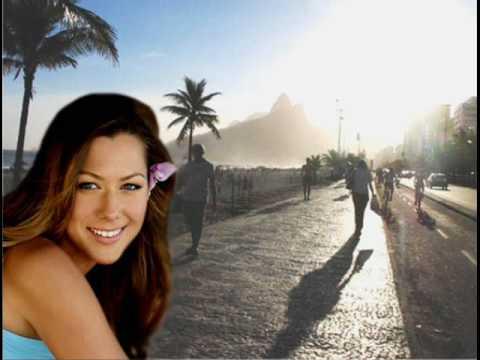 Verão à Toa Loafer summer in Rio - Arthur Verocai e Sanny Alves