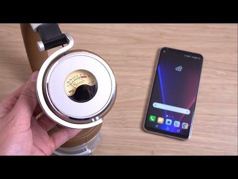 535e8d97618 Meters Music OV-1B Bluetooth Headphones - Review! - YouTube