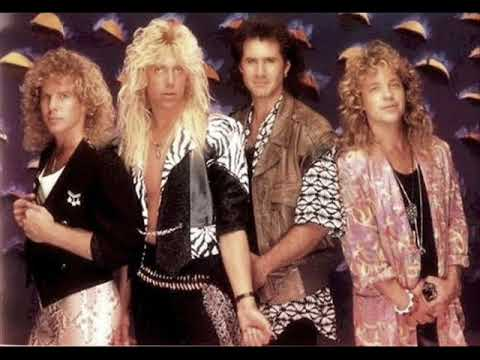 Night Ranger Four In The Morning HQ mp3
