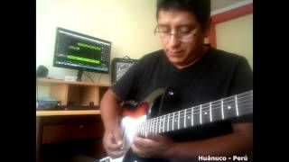 PATCHES DE GUITARRA LERIDA, CLAVITO Y SU CHELA - ZOOM G1Xon
