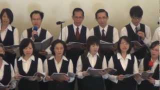 拥戴祂为王 (Crown Him King of Kings) - Penang Chinese SDA Church Choir
