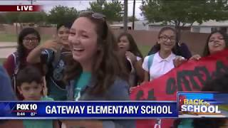 Back to School: Gateway Elementary School