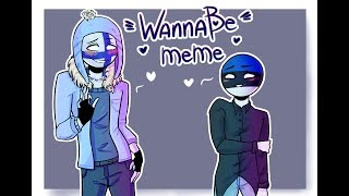 ►Wannabe Meme(18+!)◄ ║Countryhumans │[Finland/Estonia] Thank for 200+ mp3