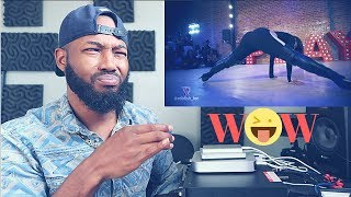 ALEXIS BEAUREGARD | Maybe by Teyana Taylor (REACTION)