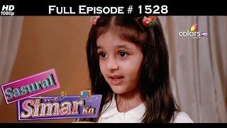 Sasural Simar Ka - 9th June 2016 - ससुराल सिमर का - Full Episode