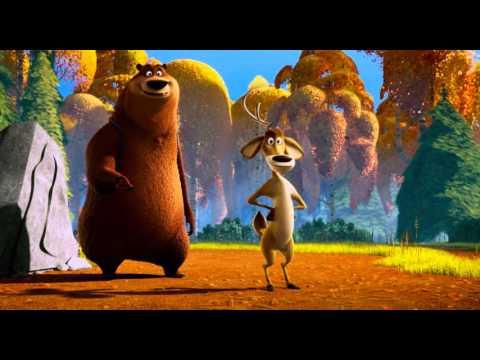 Сезон охоты байки из леса мультфильм смотреть