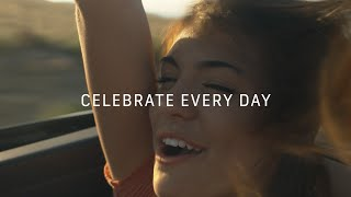 Celebrate Every Day: An Amazing Collection of Celebratory Stock Video Clips