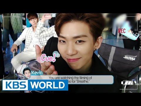 Explore KOREA - Ep.4 Fantastic K-pop Stars: ZE:A