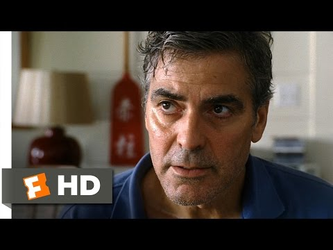 The Descendants (2/5) Movie CLIP - Does She Love Him? (2011) HD