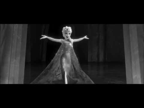 'Let It Go' - Danish - Extended Final Screaming Part