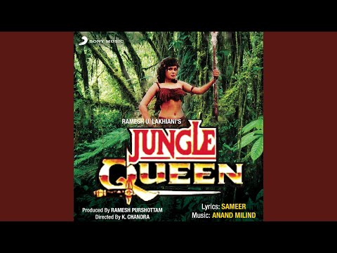 Jungle Queen (Original Motion Picture Soundtrack)