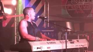 """Avery*Sunshine LIVE """"I See You When I Get There"""" Essence Fest 2013"""