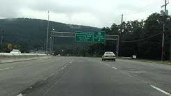 NJ 17 (Ramsey to I-87) northbound