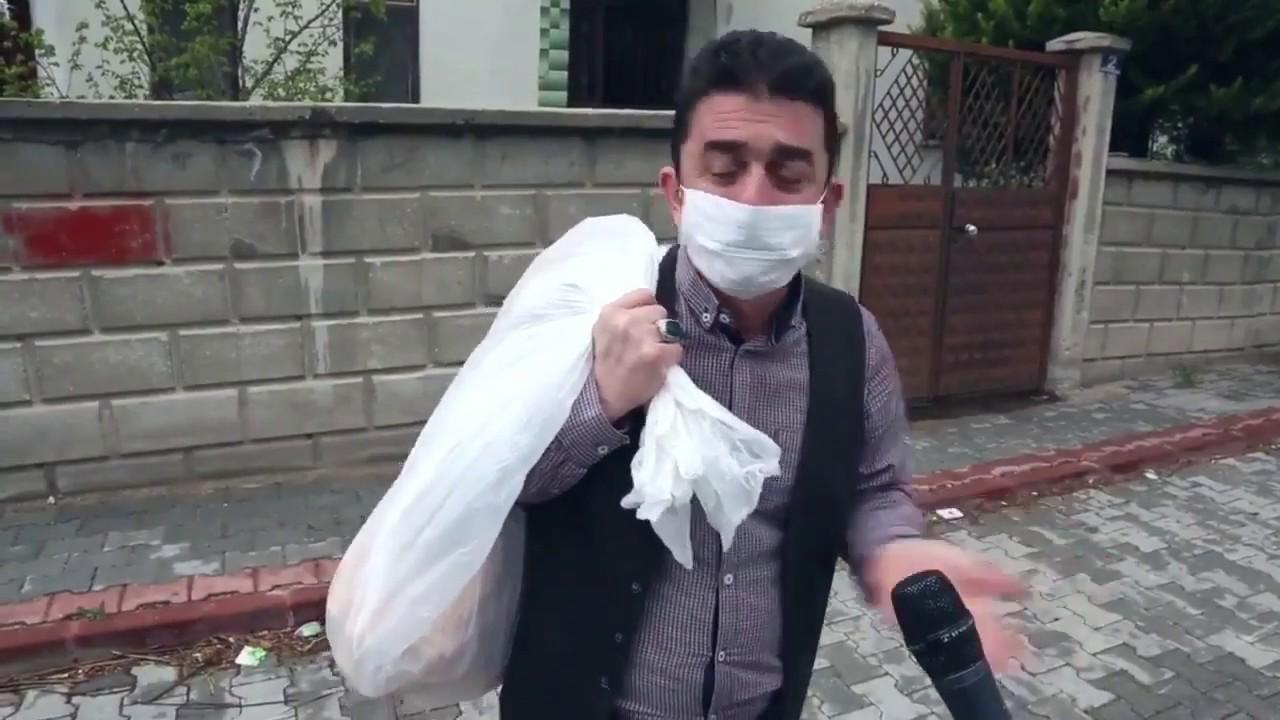 Başkan Kavuş'tan önemli bir video paylaşımı