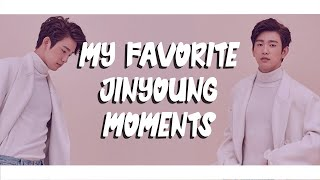 Park Jinyoung | Got7 | My favorite moments