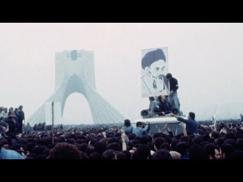 The 1979 Iran Revolution: How It Happened