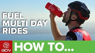 GCN's Guide To Cycling Nutrition | GCN's Cycling Tips