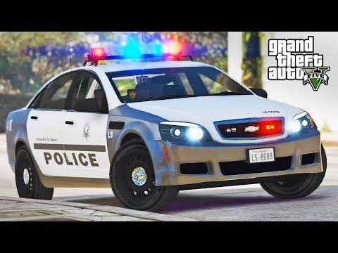 GTA 5 LSPDFR #330 - All for Nothing