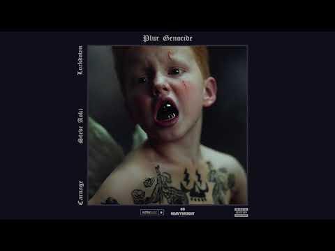 Carnage & Steve Aoki - Plur Genocide Feat. Lockdown [Ultra Music]