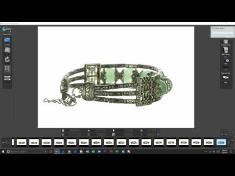DIY 3D Jewelry Photography For Creating 360 Jewelry Images
