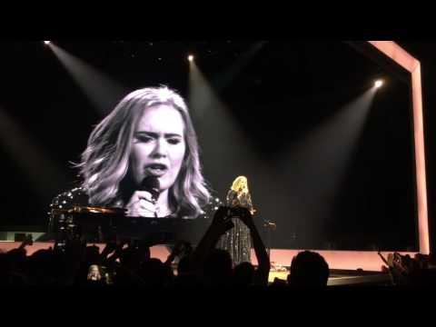 Adele   Lisbon 2016 Highlights