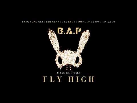 【MV Teaser】B.A.P「FLY HIGH」(JAPAN 6TH SINGLE / 2016.12.7)