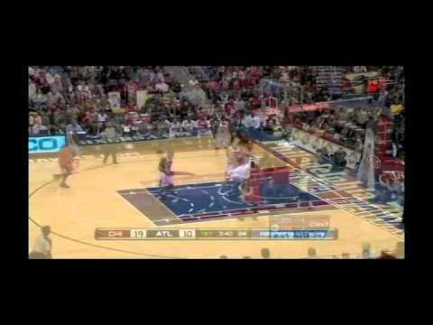 Atlanta Hawks - 2011 Playoffs - It