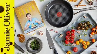 Jamie Oliver S Top 5 Kitchen Products New Online Shop Ad