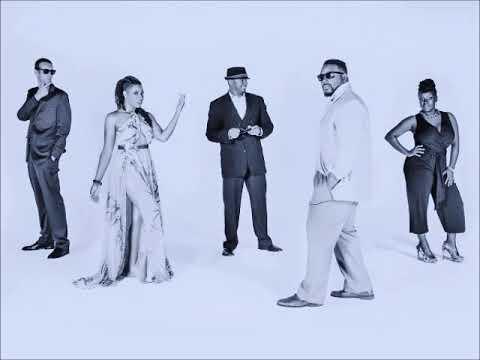 Soul Blends R&B Mix
