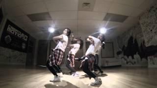 hip hop sophia beyonc ft jay z upgrade u full choreo