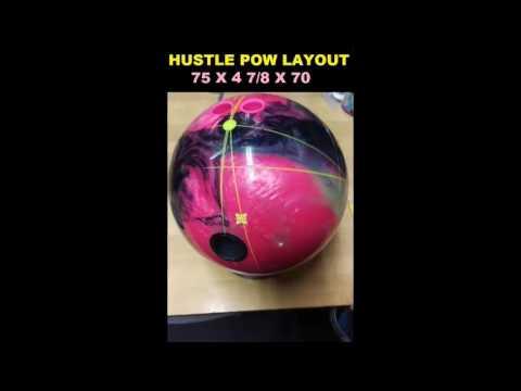roto grip hustle ink. ROTO GRIP HUSTLE P/O/W REVIEW Roto Grip Hustle Ink M