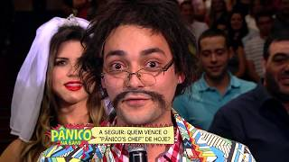 IGREJA DO PODEROSO: ESPECIAL ARRAIÁ DO PODEROSO - PARTE 02