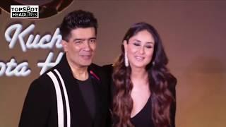 Kareena Kapoor At 20 Years Of Kuch Kuch Hota Hai Grand Celebration