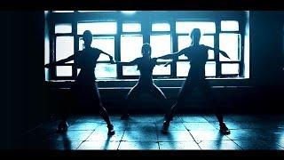 Pop Up Dance Team - basic steps of reggaeton for beginners