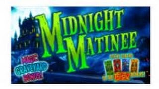 *NEW* Midnight Matinee bonus compilation